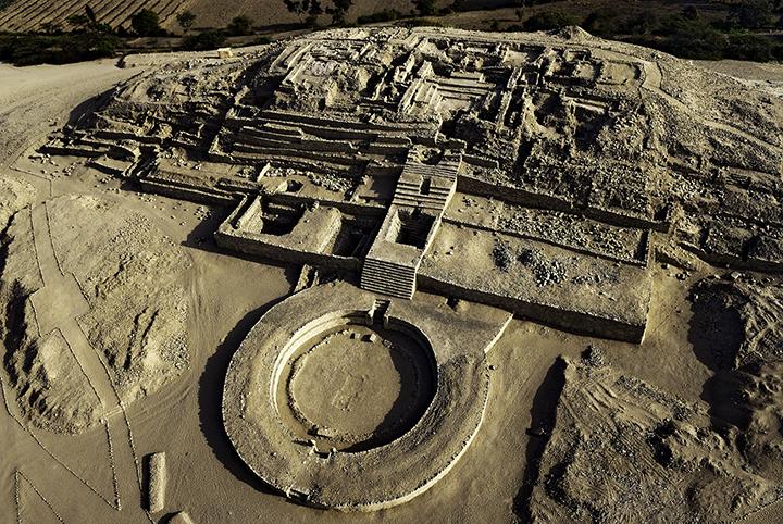 Antik Caral Uygarlığının Yokoluşundaki Gizem
